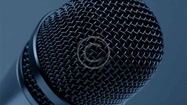 A beginner's intro to sound recording
